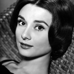 Audrey Hepburn the woman who has inner and outer beauty