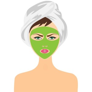 Beauty treatments are good  for your skin
